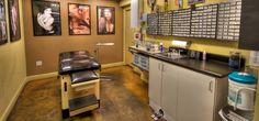 tattoo custom equipment - Buscar con Google