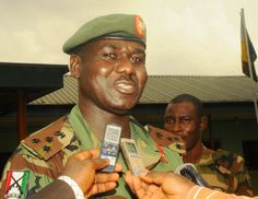 Why Nigerian Army holds championship in Sambisa forest – Buratai | Home News Entertainment Politics Sports Music Events Video Articles Health