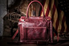 September 1 Blake Lively unveils a custom-made leather baby bag named after her eight-month-old daughter on her lifestyle website, Preserve. The James bag is available in shades of red and blue for $860.