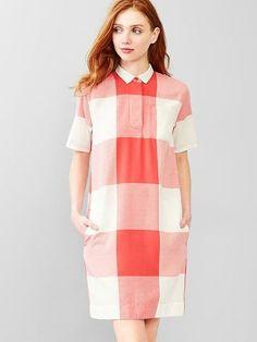 20 Casual Plaid and Tartan Dresses 2015