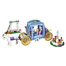 HAVE LEGO Disney Cinderella's Dream Carriage (41053)