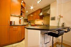 Muebles de cocina - El diseño perfecto de los gabinetes