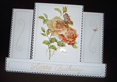 Birthday x 2 I Card, Birthday, Projects, Log Projects, Birthdays, Blue Prints, Dirt Bike Birthday, Birth Day