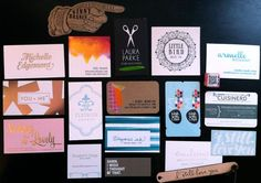 Business Cards from Alt