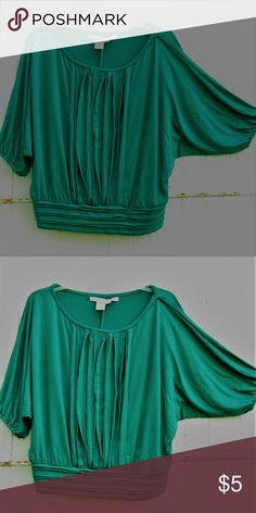 f074f3e75a899 Spotted while shopping on Poshmark  New Listing Max Studio Bat Wing Top!   poshmark