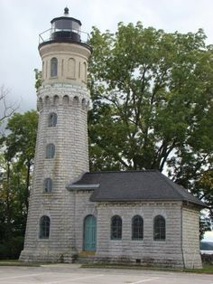 Old Fort Niagara ,Lighthouse ,Youngstown,NY