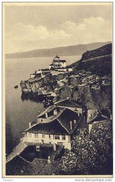 Ohrid old photos | Охрид стари слики - Page 4 - SkyscraperCity