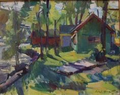 sergei bongart paintings | Sergei Bongart | Art