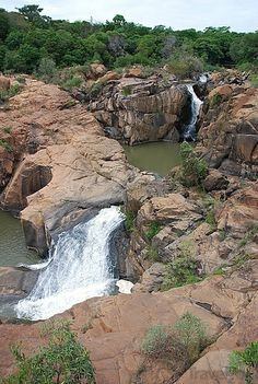 Nelspruit, Mpumalanga South Africa <3 Apartheid Museum, Paradise Falls, Namibia, Garden Route, What A Wonderful World, Africa Travel, Nature Photos, Waterfalls, Beautiful Landscapes
