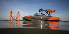 Moomba Ski & Wakeboard Boats