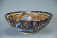 "Rare Chinese Song Jizhou style bowl Size: 6.25"" D X 2.25"" H"