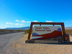 If you want to see Death Valley in a day, then it calls for a very very early start. By 8am you should already be at the park. This depends on where you're from. It was a bit over a 4 hours d…