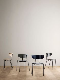 Herman Chair - Oak 3 €269