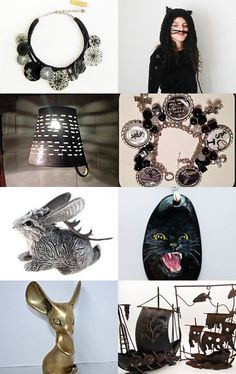 looking for magic by Shoshana Brand on Etsy--Pinned with TreasuryPin.com