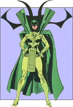 Hela by Marvel Comics