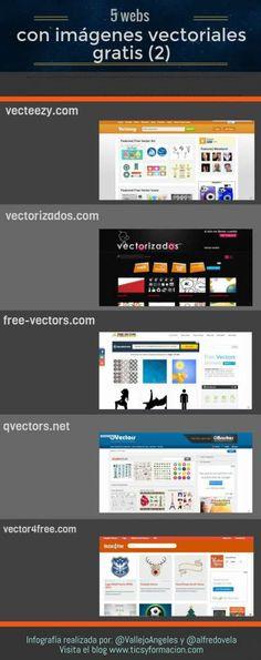 Descarga imágenes vectoriales gratis - http://conecta2.cat/descarga-imagenes-vectoriales-gratis/ @Conecta2cat