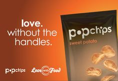 thanksgiving recipes with a purpose #charity #thanksgiving #giveback #ryanscott #popchips #lovewithfood #recipes