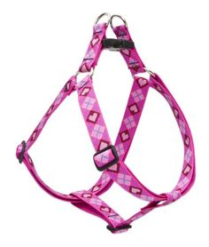 LupinePet Originals 1 Puppy Love 2438 Step In Harness for Large Dogs * Be sure to check out this awesome product.(This is an Amazon affiliate link and I receive a commission for the sales)