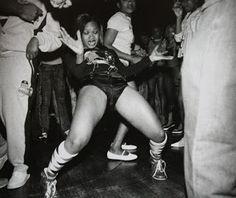 Raggamuffin, Kingston anni '80