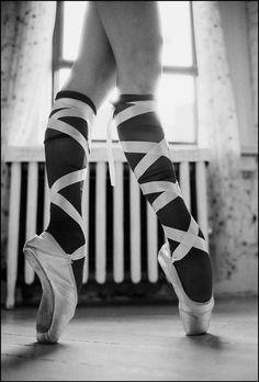 Ballerina Project~