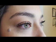 Microblading Perfecting Visit! How do your brows heal? - YouTube