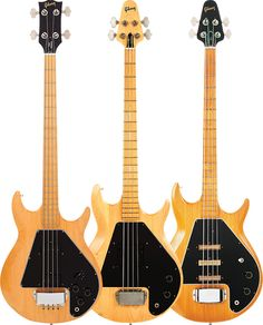 Gibson Ripper, Grabber and G3