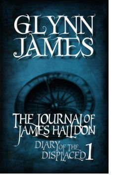 http://bookbarbarian.com/diary-of-the-displaced-the-journal-of-james-halldon-by-glynn-james/ There is a place where nightmares are real - A dark and terrifying place that is hidden from the world we know, by borders that only the most unfortunate of souls will ever cross.   James Halldon woke up in the dark, alone.  No food.  No water.  No light.  Almost no memories of his past.  Things moved in the darkness around him.  Things that growled.  And daytime never seemed