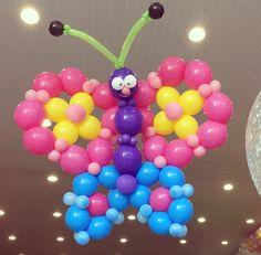 Realizamos bonita #decoraciónparafiestasinfantiles, arcos en globos, flores colgantes, esferas, centros de mesa solicita tu cotización aquí y has tus reservas ahora 3204948120-4114997 https://goo.gl/3kCOqJ