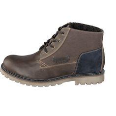 #TuesdayTreasure | Take a walk on the bright side of life! #bugattifashion #menswear #boots