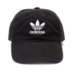 361fadfa962 adidas Trefoil Relaxed Dad Hat. Dad CapsBackpack ...