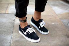 Geht auch ab und an: Die Nike Skateboarding Linie. Jetzt entdecken: http://www.sturbock.me/