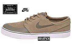 Nike // Janoski Premium 200 (Z94118) 91