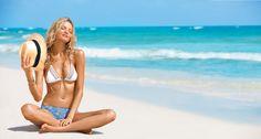 <3 love the bikini
