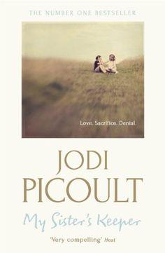 My Sister's Keeper by Jodi Picoult, http://www.amazon.co.uk/dp/B002S0KBUY/ref=cm_sw_r_pi_dp_u9Hwub185C7FJ