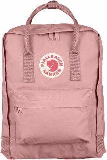 772ba1fb02e Fjallraven Kanken Classic Backpack Pink  kanken  ss16 Pink Kanken