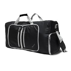 90aa25f189cd Ryaco  Foldable 82L  Travel Duffle Bag Gym Bag lightweight Sports Duffles  Luggage with Water