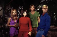 """Tales from the """"Q"""": It's A Mystery To Me Why People Hated """"Scooby Doo""""..."""