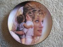 Princess Diana Collection