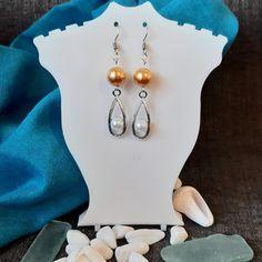 Bridesmaid Earrings, Wedding Earrings, Wedding Jewelry, Groom Gifts, Bride Gifts, Stocking Fillers, Stocking Stuffers, Teardrop Earrings, Pearl Earrings