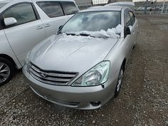 TOYOTA ALLION, Price $2199, Stock Number 90342, Chassis No. NZT240-0064155, Availability Yes, Year of Manufacture 2004