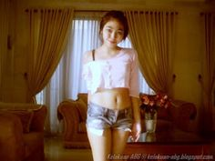Gadis IGO Bening Hot