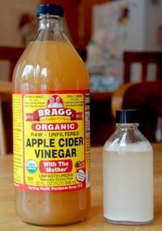 A Miracle Home Remedy for Arthritis That Works Like Magic! -- Apple cider vinegar and baking soda are two powerful home remedies for arthritis. Here's why this little-known combo works so well and provides such outstanding (and quick) joint pain relief..