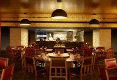Hong Loong Asian Restaurant - Sofitel Dubai The Palm