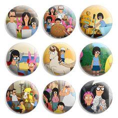 Tina Belcher Bobs Burgers Pinback Buttons Pin Badges 1 In... http://www.amazon.com/dp/B019O5GE9W/ref=cm_sw_r_pi_dp_WgErxb1Z31MT2