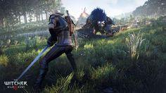 PS4, XOne e PC: resolução e taxa de frames de The Witcher 3 em cada console