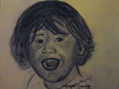 Drawing Portrait, Tattoos, Drawings, Blogging, Tatuajes, Headshot Photography, Tattoo, Portrait Paintings, Sketches