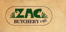 ZAC Butchery and Deli, Wholesale BBQ, Barbeque, Halal Food, Wagyu Beef, Sausages, Catering Singapore