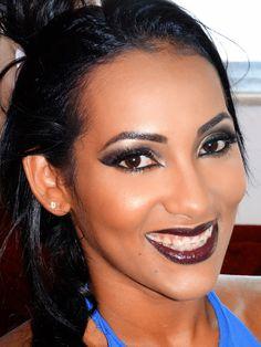 Make up by Domitila Ferreira
