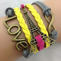 Love Paris Infinity – Florence Scovel