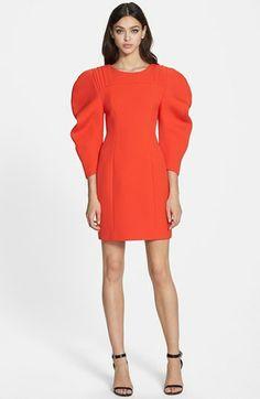 Rebecca Minkoff 'Satellite' Stretch Sheath Dress leaves NO option but to make a STATEMENT!!